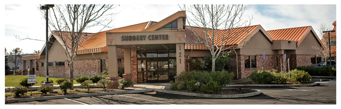 image of the surgery center